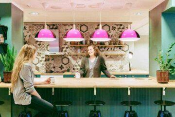 3 Best Hostels in Helsinki, Finland