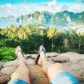 3 Best Hostels in Koh Phi Phi, Thailand