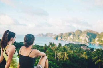 3 Best Hostels in Krabi, Thailand