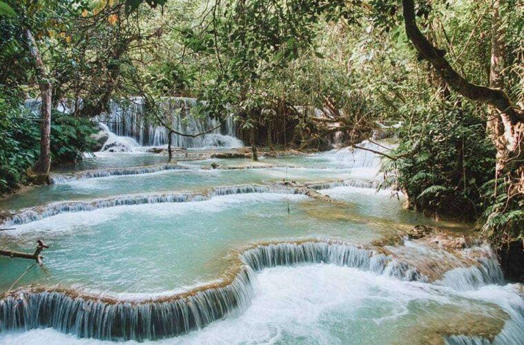 3 Best Hostels in Luang Prabang, Laos