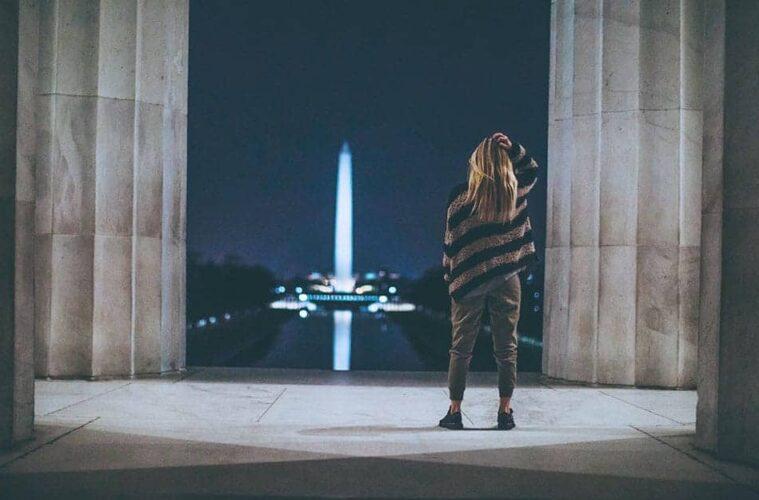 3 BEST Hostels in Washington DC, USA