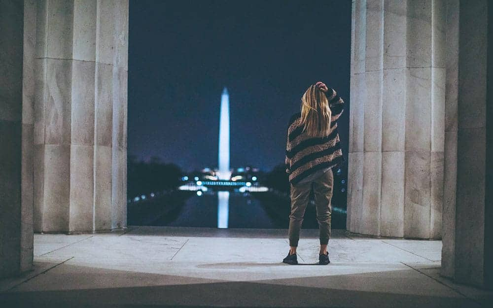 3 BEST Hostels in Washington DC, USA