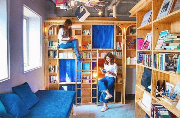 Book And Bed Hostels Tokyo - Best Hostels in Japan