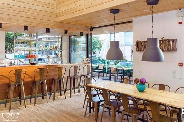 Best Hostels in Rhodes: STAY Hostel