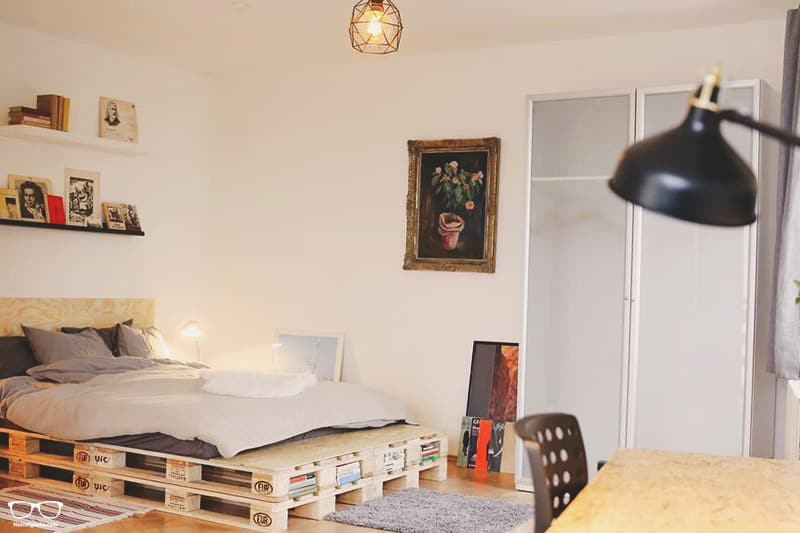 Chill House is one of the best hostels in Bratislava, Slovakia