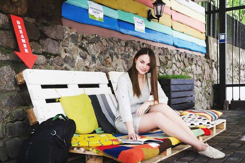 Dream House Hostel is the best hostel for Female Solo Travelers