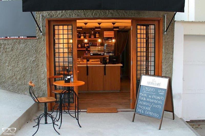 Hostel Grape Wine is one of the best hostels in Sao Paulo, Brazil