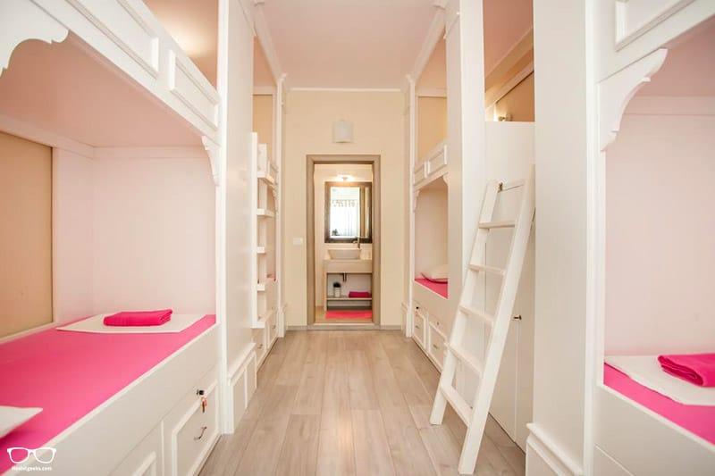 Hostel Slendido is one of the best hostels in Croatia, Europe