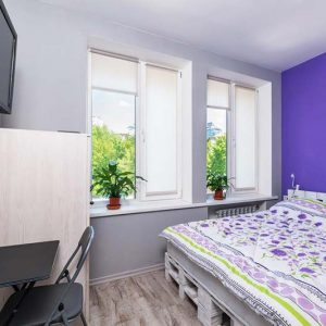 Book a private room and have an amazing stay at the Light Life Hostel