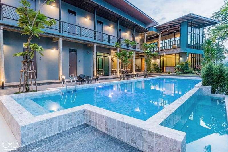 3 Best And Coolest Hostels In Krabi 2020 Solo Travel Map