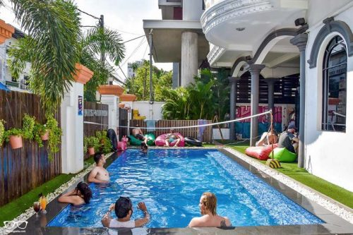 Mad Monkey Phnom Penh is one of the best hostels in Phnom Penh, Cambodia