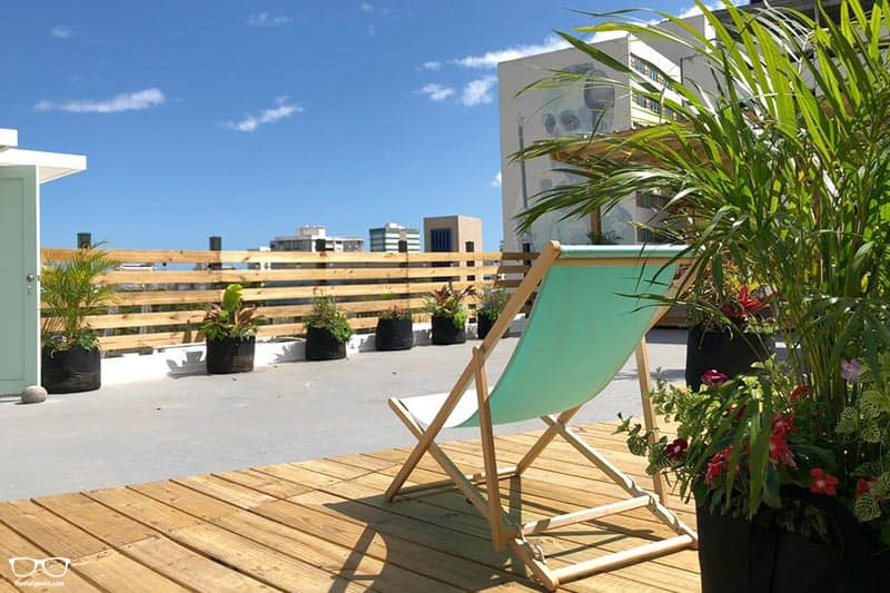 Best Hostels for Female Solo Travellers in Suan Juan, Puerto Rico