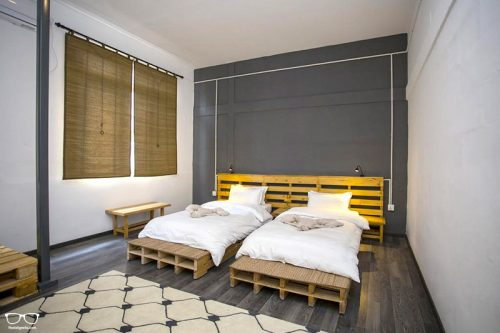 Yakety Yak Hostel is one of the best hostels in Kathmandu, Nepal