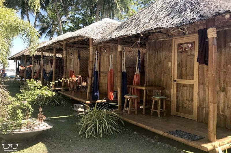 AivyMaes Divers Paradise Resort is one of the best hostels in the Philippines