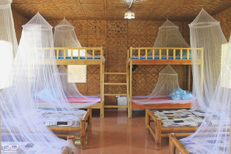B-hol Huts is one of the best hostels in the Philippines
