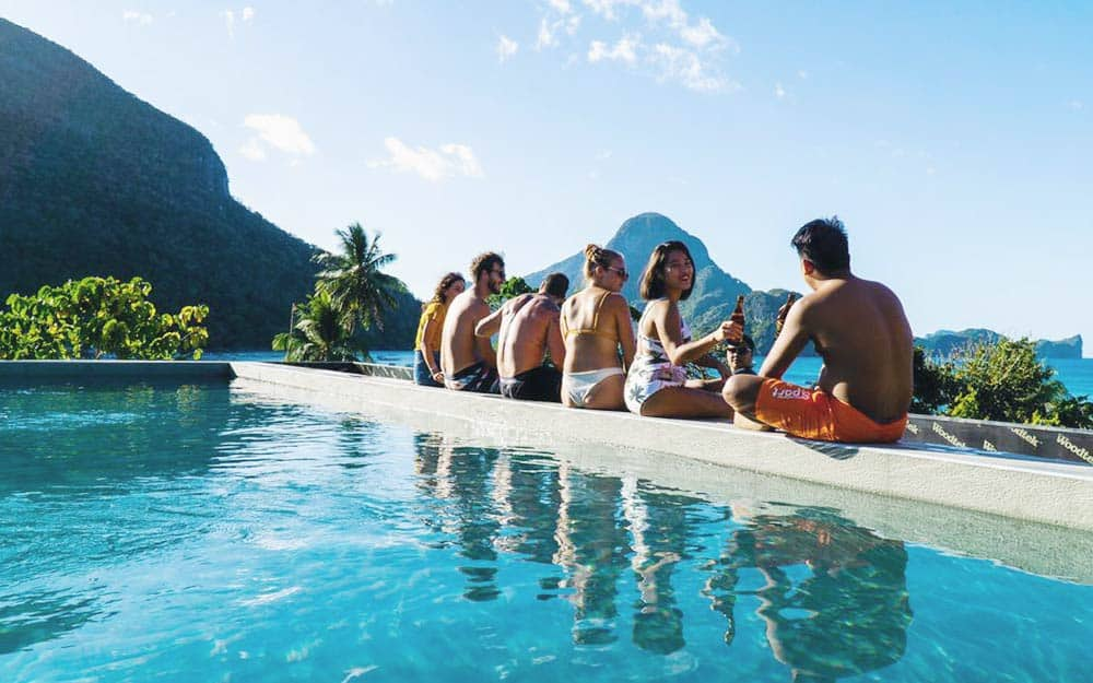 3 Best Hostels in El Nido, Philippines