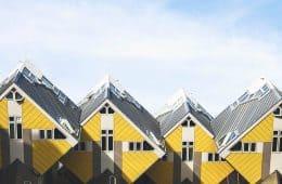 3 Best Hostels in Rotterdam, Netherlands