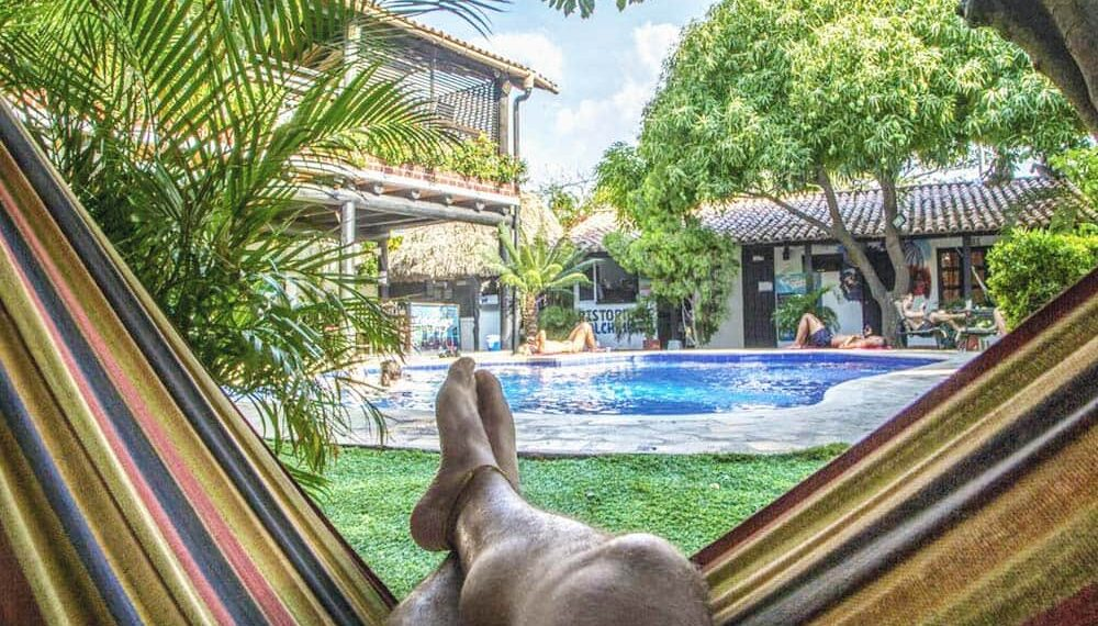 The 3 Best Hostels in Santa Marta, Colombia including party hostel Santa Marta