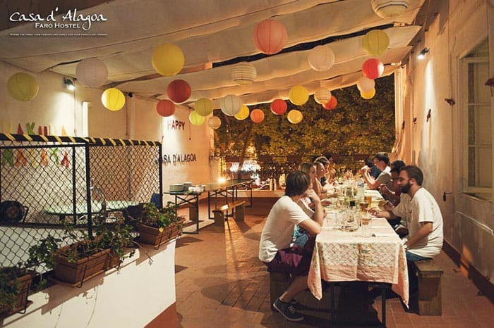 Casa d'Alagoa is one of the best hostels in Portugal, Europe