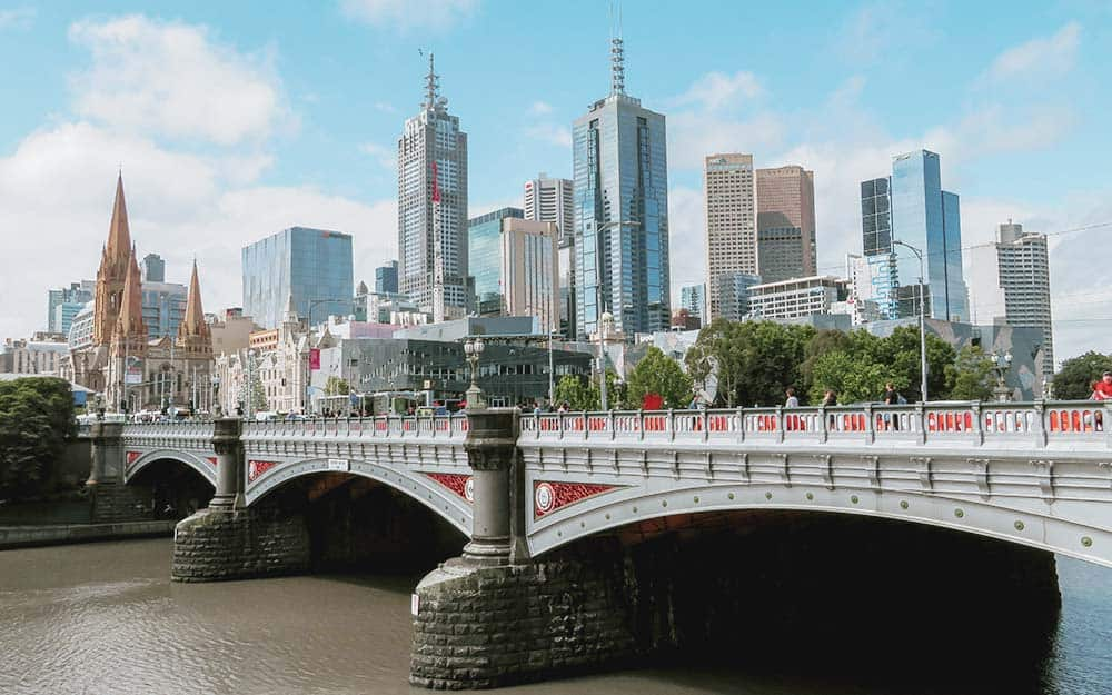 28 Fun Things to do in Melbourne, Australia