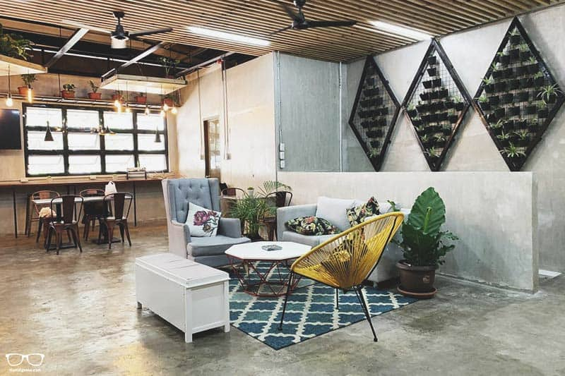 HappyNest Hostel is one of the best hostels in the Philippines