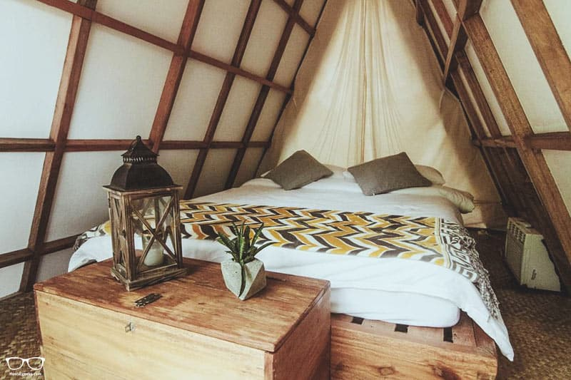 Lampara Siargao Boutique Hostel is one of the best hostels in the Philippines