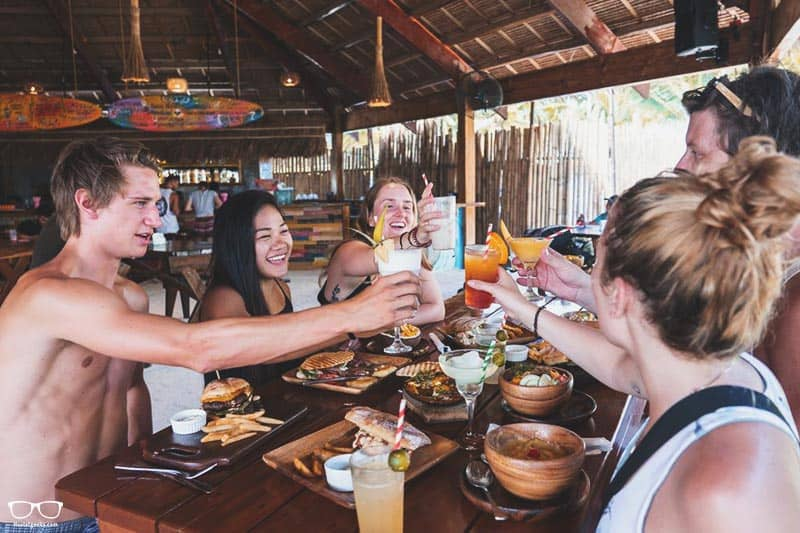Mad Monkey Hostel Siargao is one of the best hostels in the Philippines