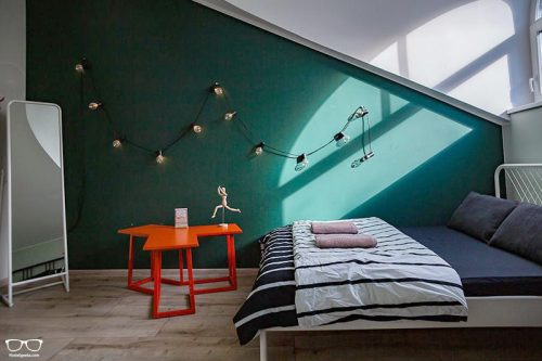Red Emporer Hostel is one of the best hostels in Tallinn, Estonia