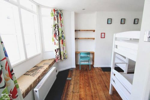 Seadragon Backpackers is one of the best hostels in Brighton, UK