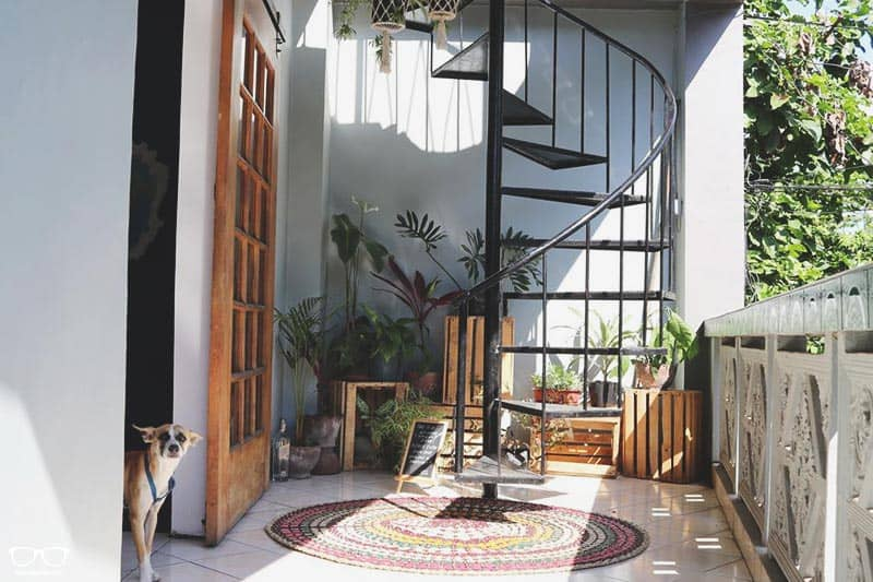 Seis Hostel is one of the best hostels in the Philippines