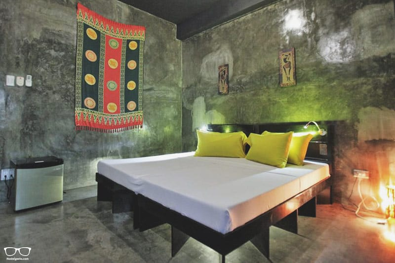 W Hostel Boracay is one of the best hostels in the Philippines