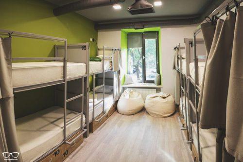 Youth Hostel is one of the best hostels in Yerevan, Armenia