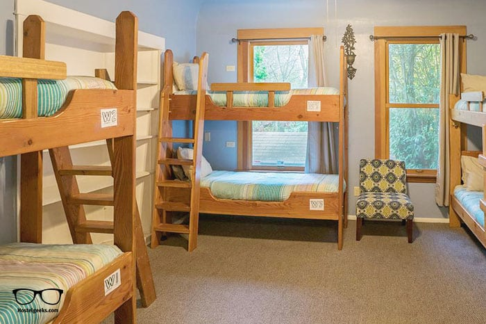 HI Portland Hawthorne District Hostel is one of the best hostels in USA, North America