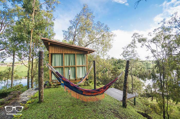 Bacoa Hostel is one of the best hostels in Colombia, South America