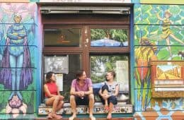 29 Best Hostels in Germany, Europe