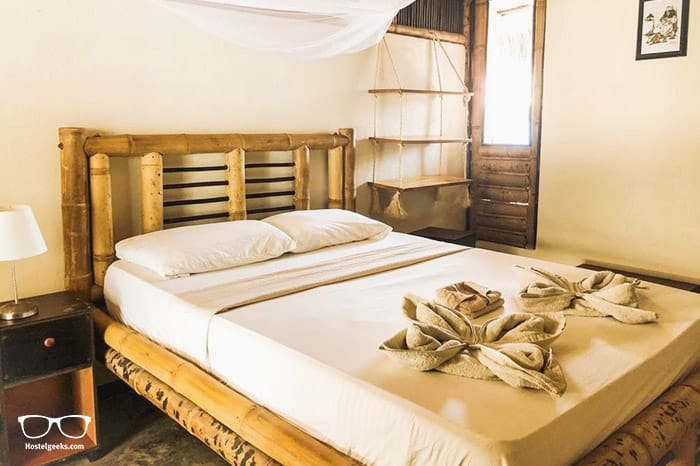 Coco Sankala Hostel is one of the best hostels in Colombia, South America
