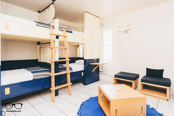 Freehand Miami is one of the best hostel in USA, North America