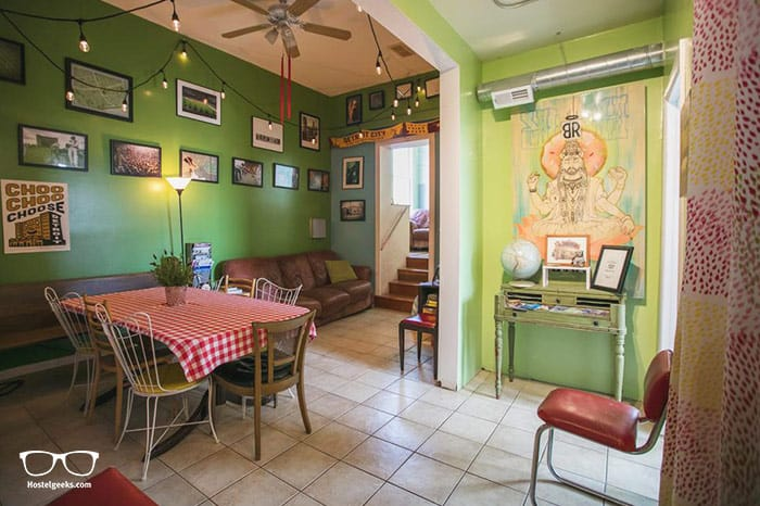 Hostel Detroit is one of the best hostel in USA, North America