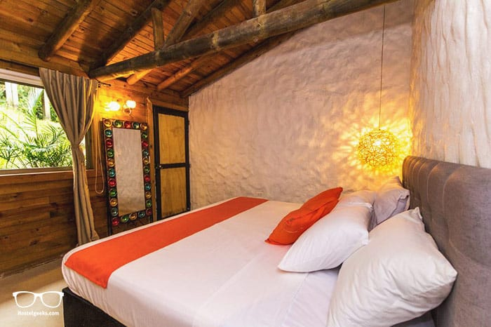 Hotel Mansion is one of the best hostels in Colombia, South America