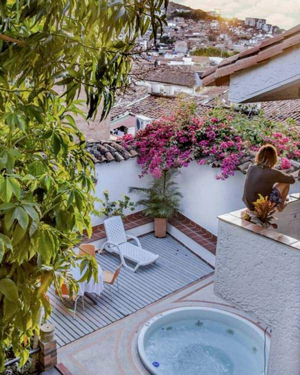 Macondo Hostel is one of the best hostels in Colombia, South America