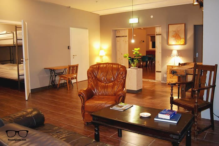 Tehusid Hostel is one of the best hostels in Iceland, Europe