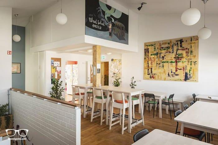 Vibrant Iceland Hostel in Hafnarfjordur is one of the best hostels in Iceland, Europe