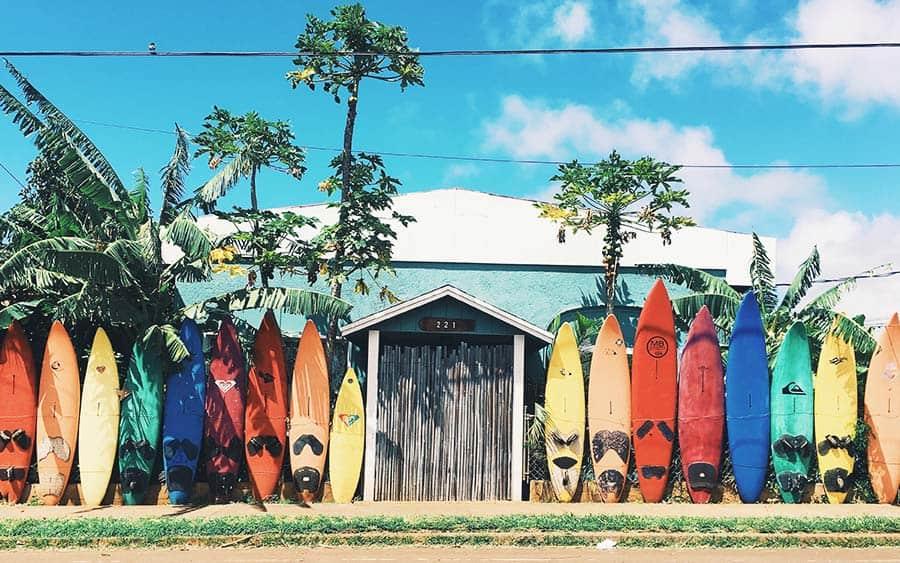Best Hostels in Hawaii, USA