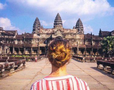 3 Best Hostels in Siem Reap, Cambodia