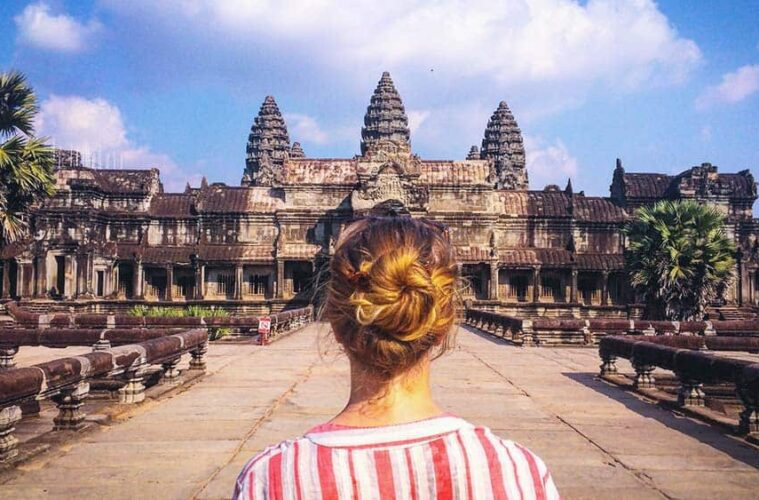 3 Best Hostels in Siem Reap, Cambodia