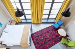 3 Best Hostels in Tbilisi, Georgia