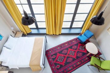 3 Best Hostels in Tbilisi, Georgia