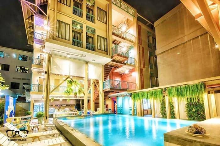 Lub d Siem Reap is one of the best hostels in Siem Reap, Cambodia