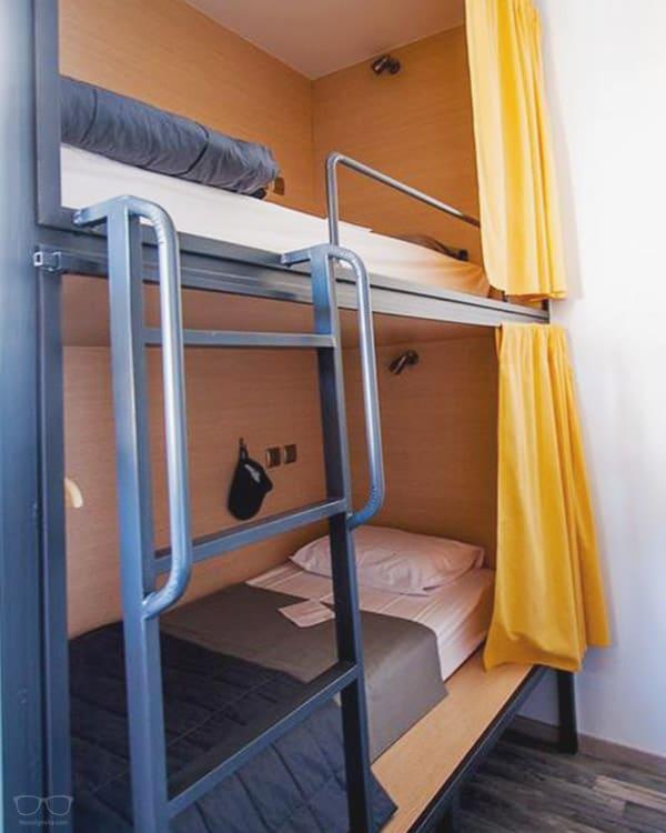 Meteora Central Hostel is one of the best hostels in Greece, Europe