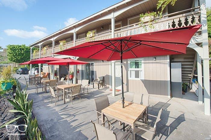 My Hawaii Hostel is one of the best hostels iin Hawaii, USA